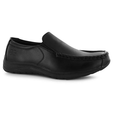 Giorgio Bexley Slip Junior Shoes