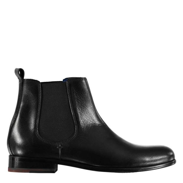 Firetrap Chelsea Boots Junior Boys