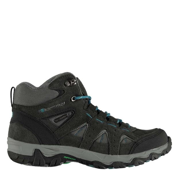 Karrimor Mount Mid Junior Walking Shoes