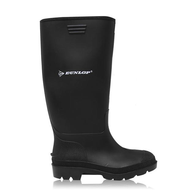 Dunlop Junior Wellingtons