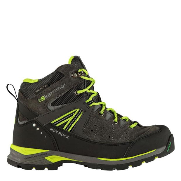 Karrimor Hot Rock Junior Walking Boots
