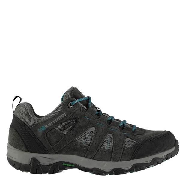 Karrimor Mount Low Junior Walking Shoes