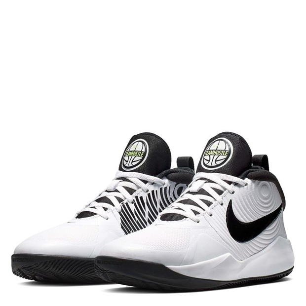 Nike Team Hustle D9 Trainers Junior Boys
