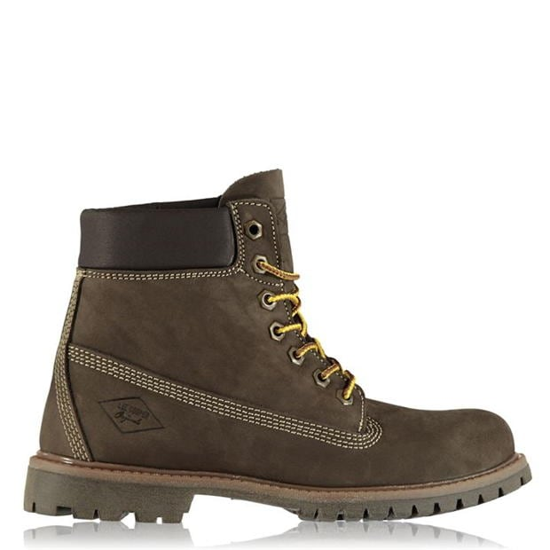 Lee Cooper C 6in Boot Jnr92
