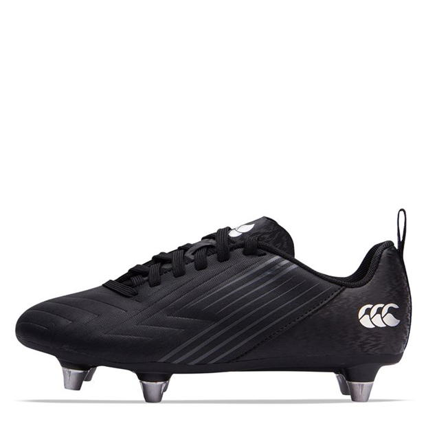 Canterbury Speed 3.0 Junior SG Rugby Boots