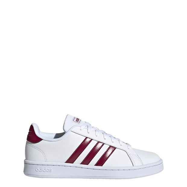 adidas Grand Court Shoes Womens