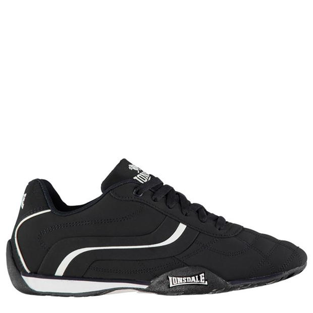 Lonsdale Camden Mens Trainers