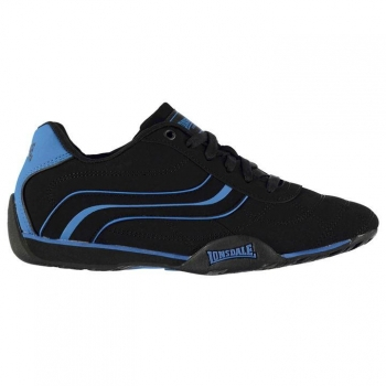 Lonsdale Camden Mens Trainers 12(46)