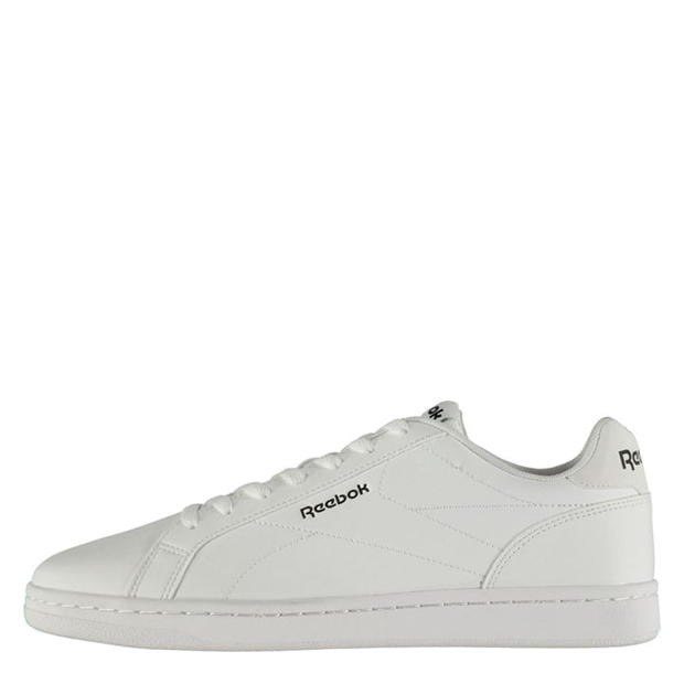 Reebok Complete Leather Trainers Mens