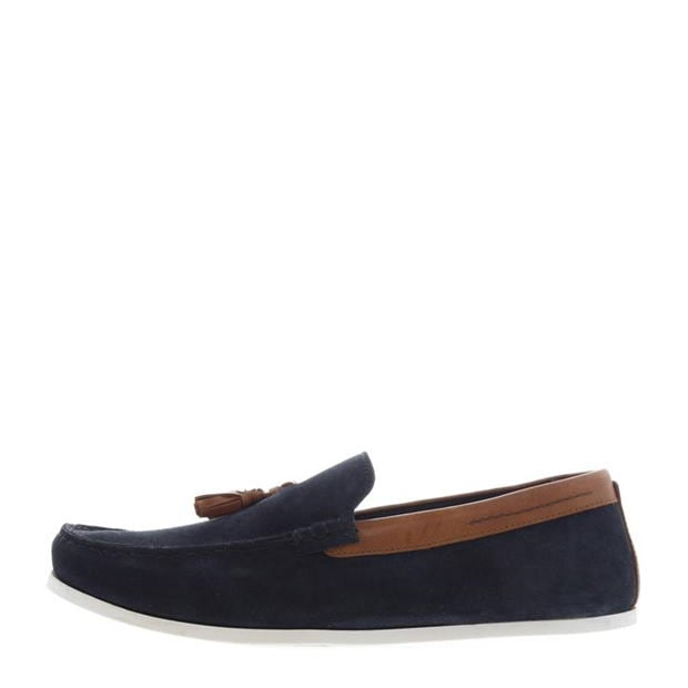 Firetrap Giedo Mens Loafers