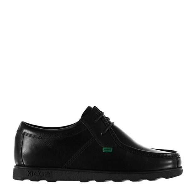 Kickers Fragma Lace Mens Shoes