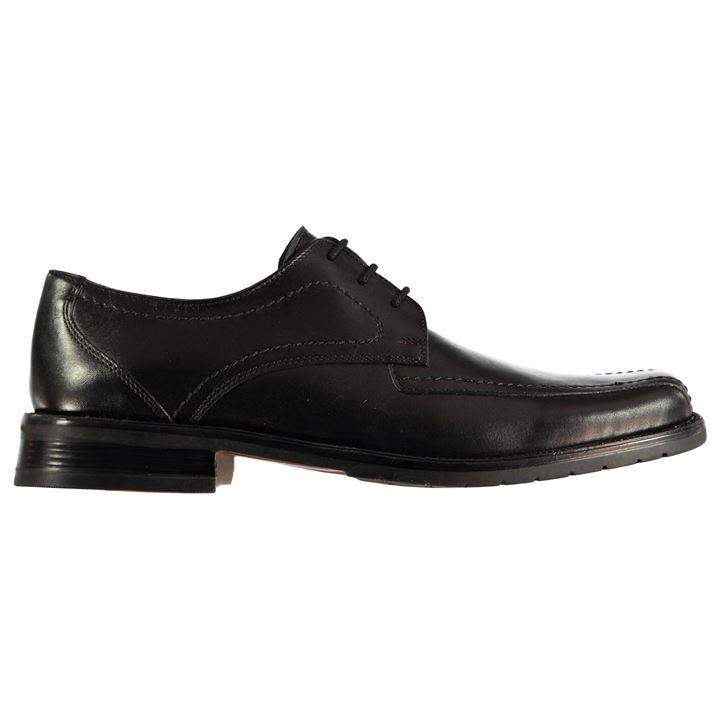 Kangol Glinton Lace Up Mens Shoes