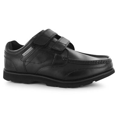 Kangol Harrow Vel Mens Shoes