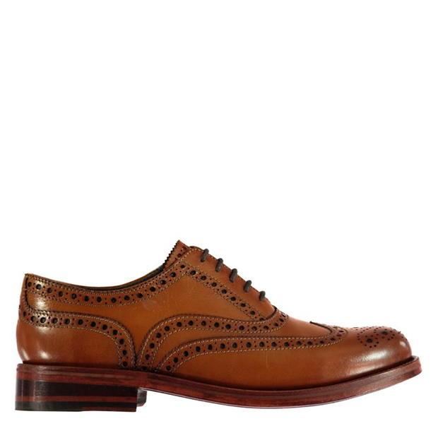 Firetrap Blackseal Highbury Shoes