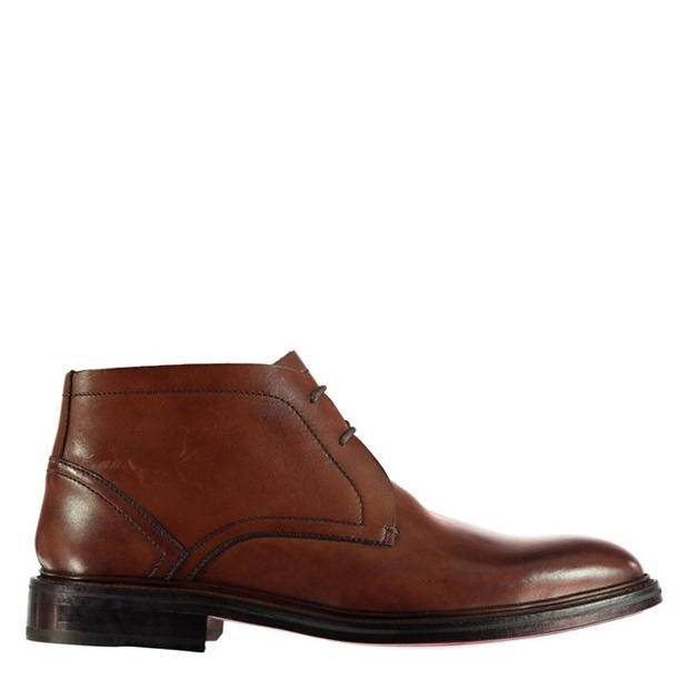 Firetrap Blackseal Welton Boots