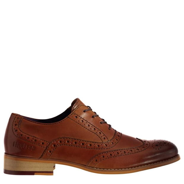 Firetrap Spencer Mens Shoes