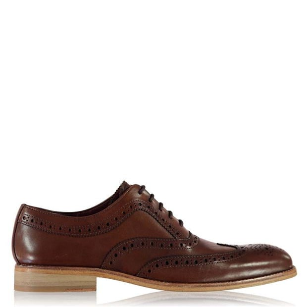 Firetrap Blackseal Somerset Brogues