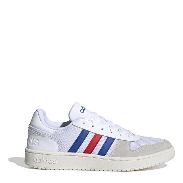 adidas Hoops 2.0 Classic Mens Basketball Shoes