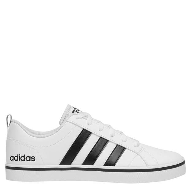 adidas Pace VS Leather Mens Trainers