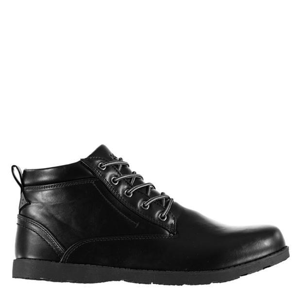Soviet Remix Mens Boots