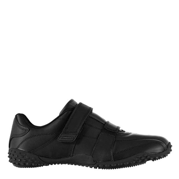 Lonsdale Fulham Mens Trainers
