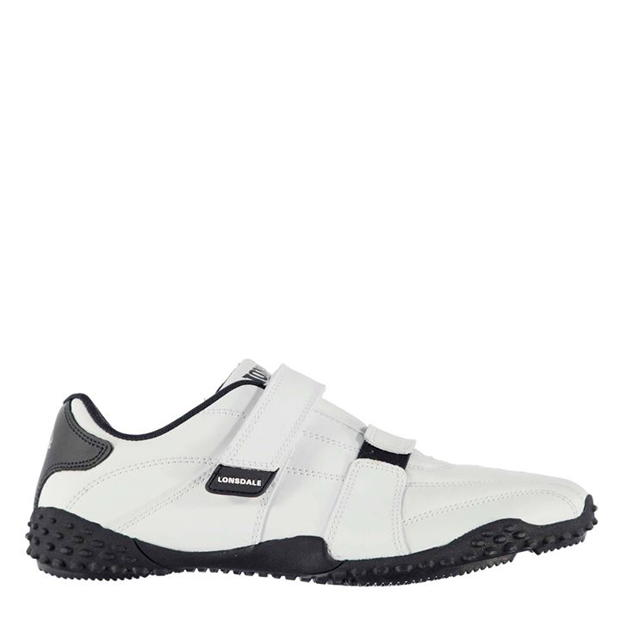 Lonsdale Fulham trainers mens