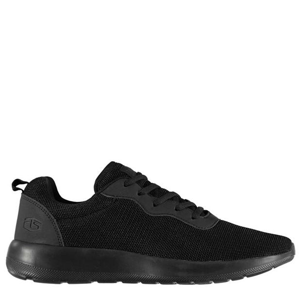 Tapout Clio Run Trainers Mens