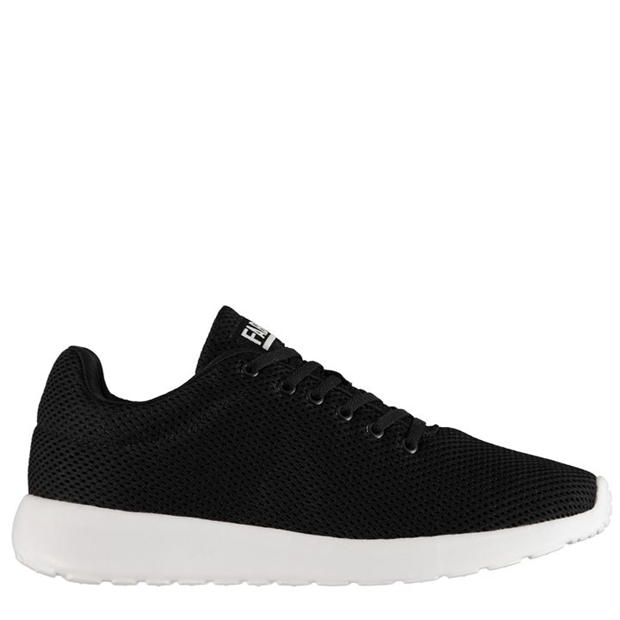 Fabric Calzini Mesh Mens Trainers