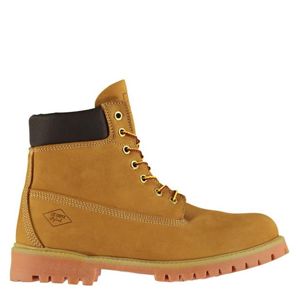 Lee Cooper C 6in Boot Snr92