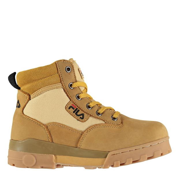 Fila Grunge Mid Top Ladies Boots