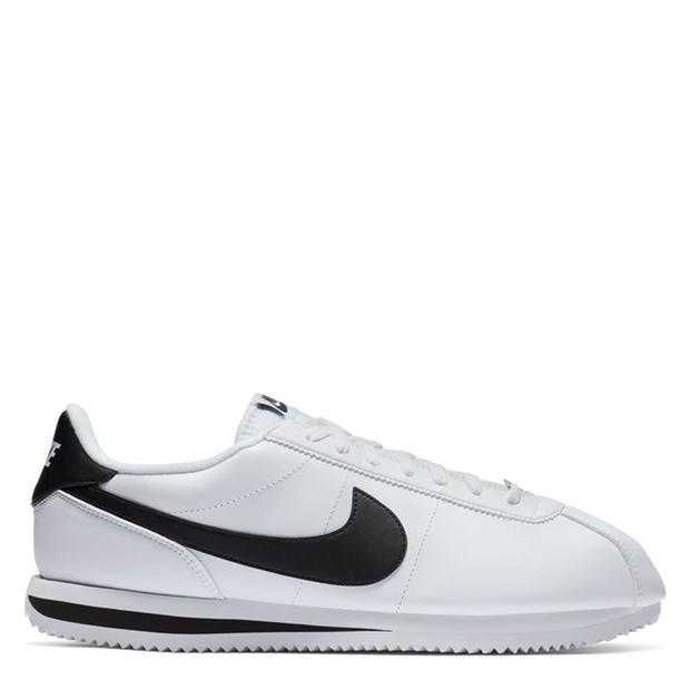 Nike Cortez Basic Leather Mens Trainers
