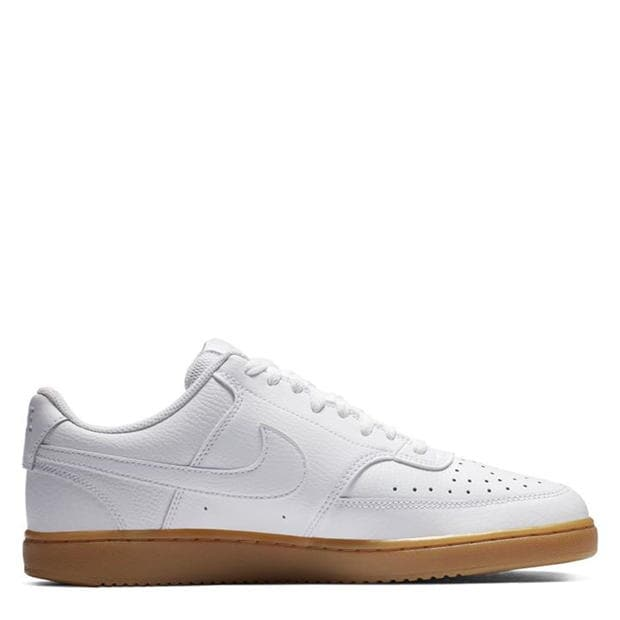 Nike Court Vision Low Mens Shoes