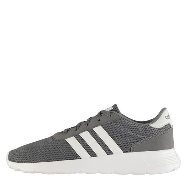 adidas Lite Racer Mens Trainers