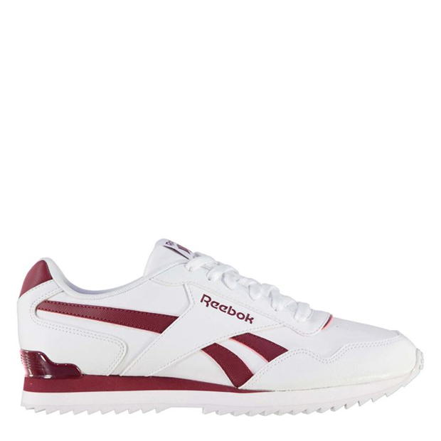 Reebok Royal Glide Ripple Clip Mens Trainers