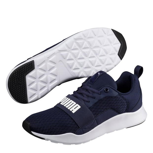 Puma Wired Mens Trainers