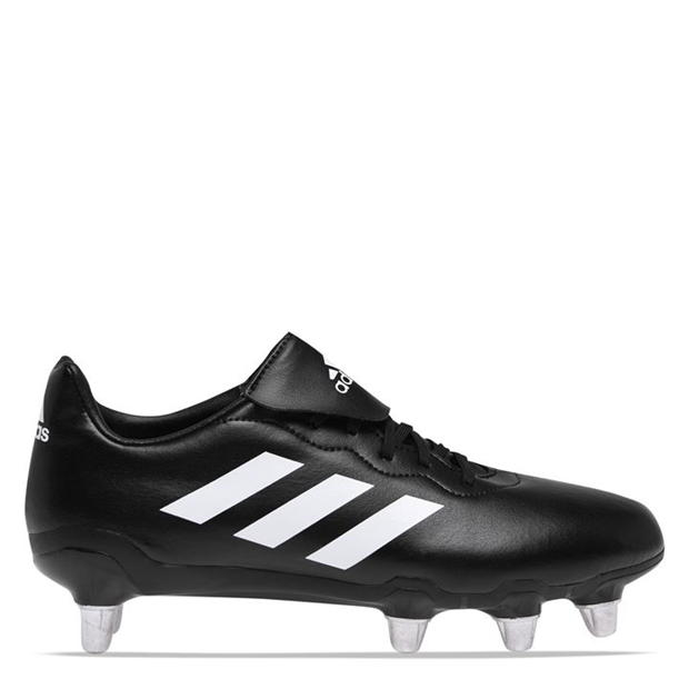 adidas Rumble Soft Ground Rugby Boots Mens