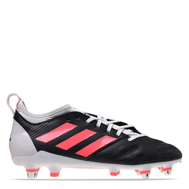 adidas Malice Elite Soft Mens Rugby Boots Soft Ground