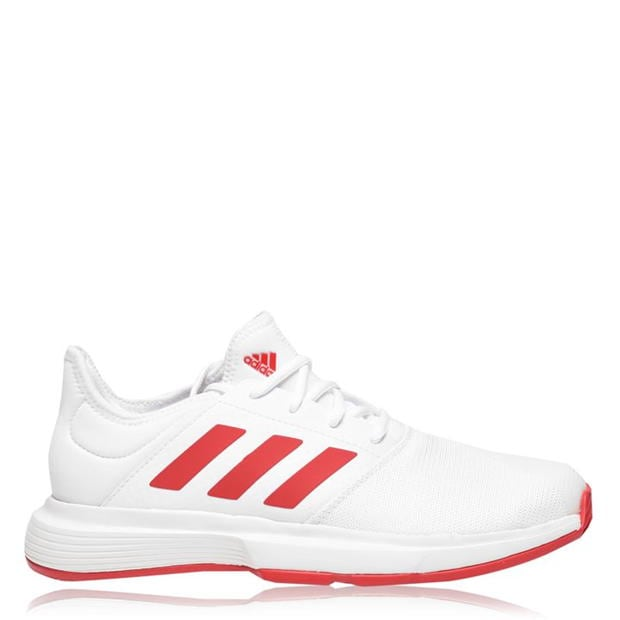adidas Game Court Trainers Mens