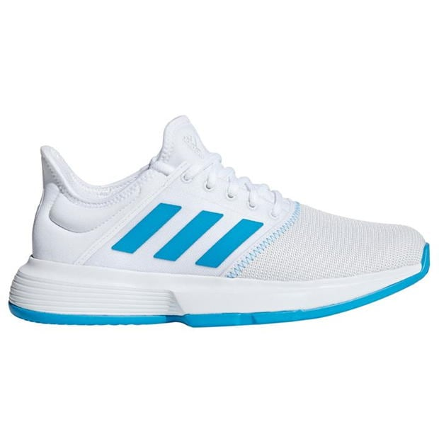 adidas Game Court Ladies Tennis Shoes