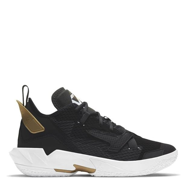 Air Jordan Why Not? Zer0.4 Family Basketball Shoes
