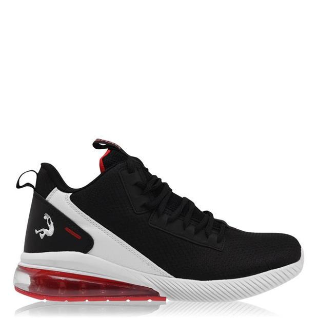 Nike Zoom Shift 2 Mens Basketball Shoes