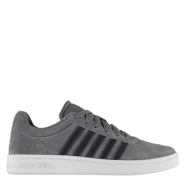 K Swiss Court Cheswick Men's Suede Trainers