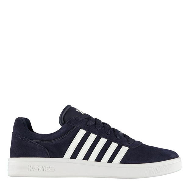 K Swiss Cheswick SDE Trainers