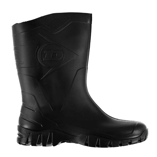 Dunlop Half Welly Mens
