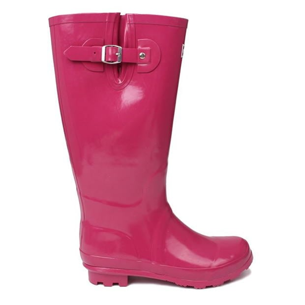 Kangol Tall Wellies Ladies