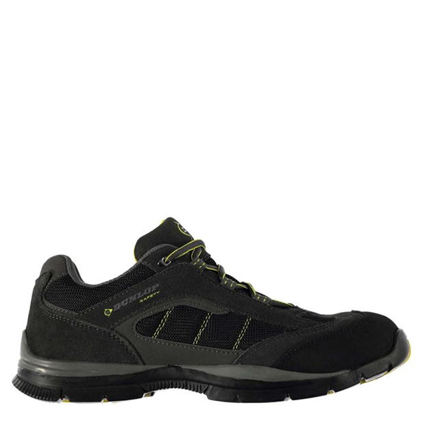 Dunlop Safety Iowa Mens Safety Shoes