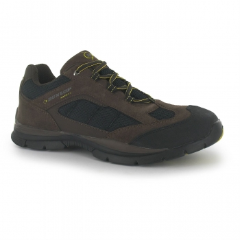 Dunlop Safety Iowa Mens Safety Shoes 10.5 (44,5)
