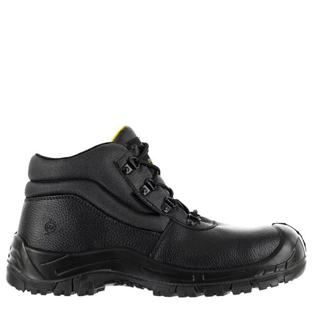 Dunlop North Carolina Safety Boots Mens