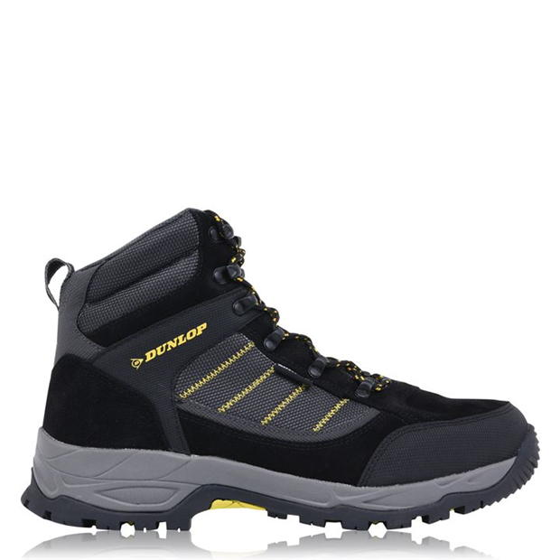 Dunlop Waterproof Hiker Mens Safety Boots