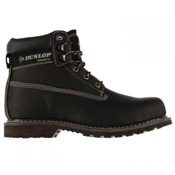 АКЦИЯ: скидка 30% от стоимости! Dunlop Nevada Mens Safety Boots 10(44)